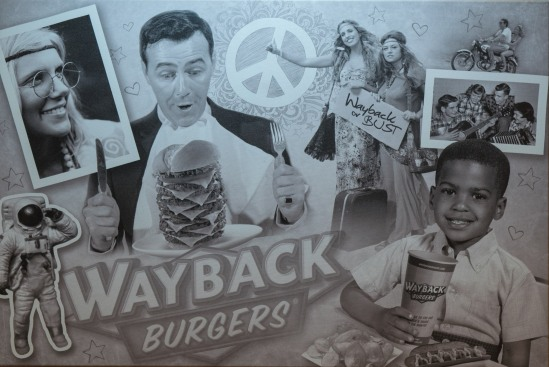 wayback wall photo